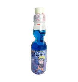 Ramune Ramune: Blueberry Soda 6.6oz Bottle