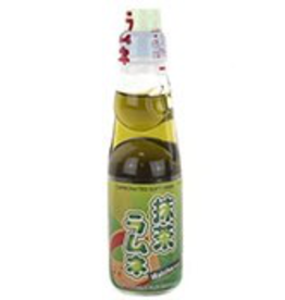 Ramune Ramune: Matcha 6.6oz Bottle