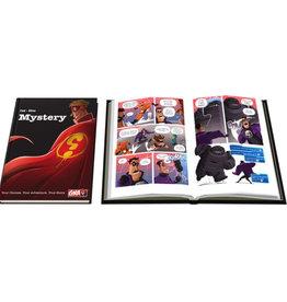 Van Ryder Games Graphic Novel Adventures: Mystery!