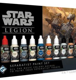 Fantasy Flight Games Star Wars Legion: Separatist Paint Set