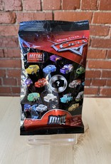 mattel Games CARS - Mini Racers Blind Pack