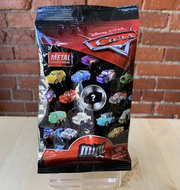 mattel Games CARS - Mini Racers Blind Pack