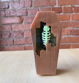 Hexbug nano Zombie in Coffin