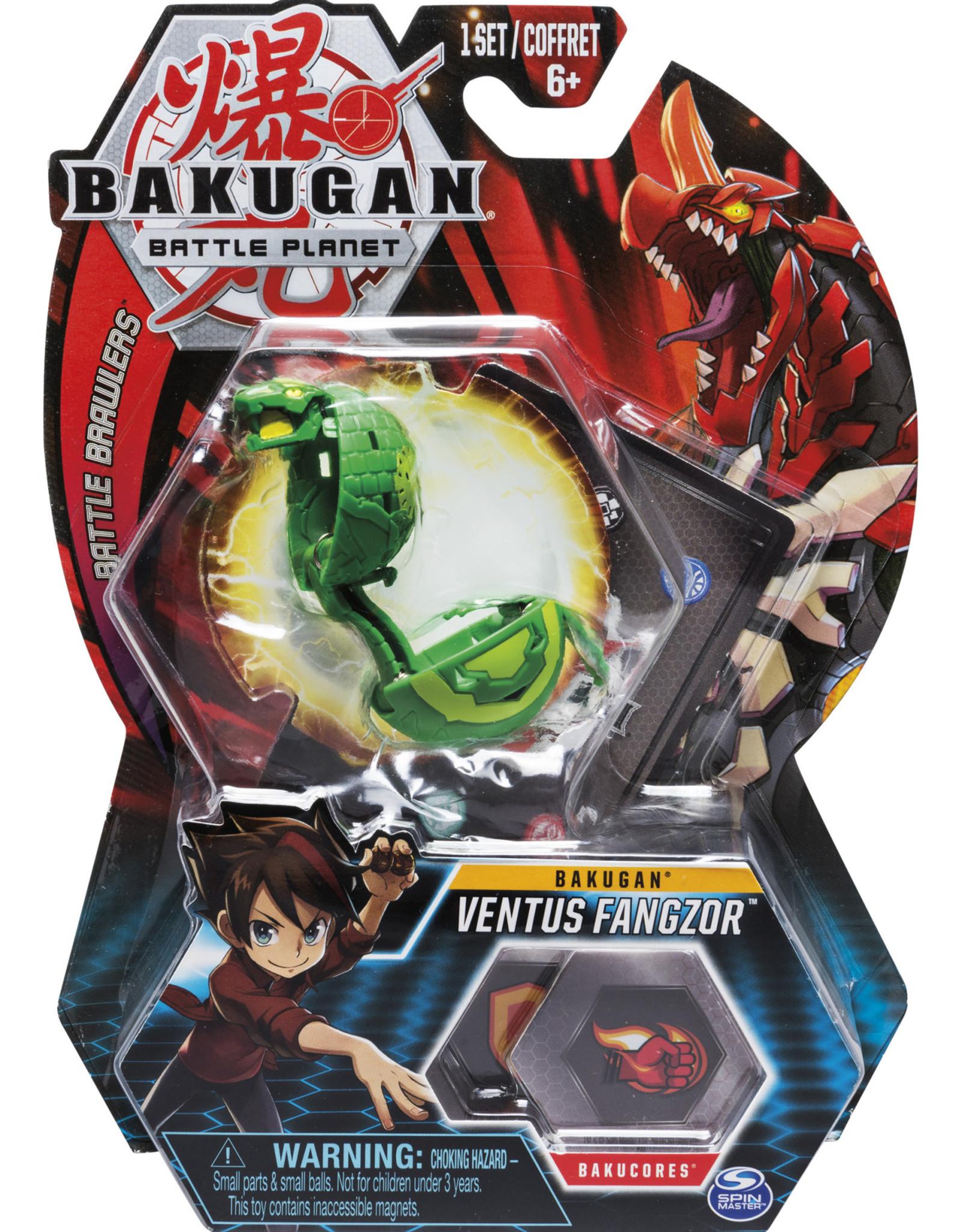 Spinmaster Bakugan Core - Mantonoid