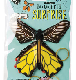 Toysmith Butterfly Surprise