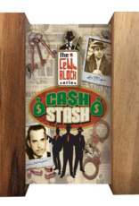Cell Block Cash Stash