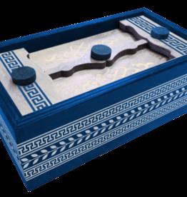 True Genius Pandora's Box