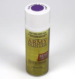 Army Painter Color Primer: Alien Purple (spray)