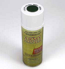 Army Painter Color Primer: Angel Green (spray)
