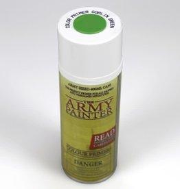 Army Painter Color Primer: Goblin Green (spray)