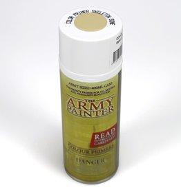 Army Painter Color Primer: Skeleton Bone (spray)