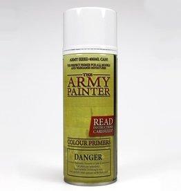 Army Painter Color Primer: Uniform Grey (spray)