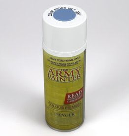 Army Painter Color Primer: Wolf Grey (spray)