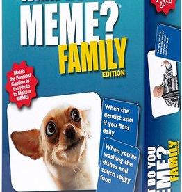 Whatdoyoumeme.com What do you Meme: Family Edition