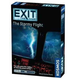 Thames & Kosmos EXIT: The Stormy Flight