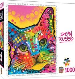 Master Pieces So Puuuurty 1000pc Puzzle