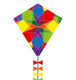 """HQ Kites & Designs Galaxy 20"""" Kite"""