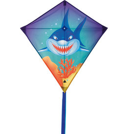 "HQ Kites & Designs Sharky 27"" Kite"