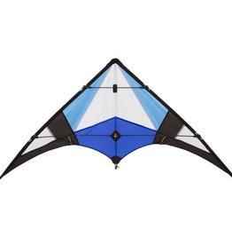"""HQ Kites & Designs Stunt Kite Rookie Aqua 47"""" x 24"""""""