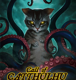 LSIPrinting Cats of Catthulhu, Book I: The Nekonomikon
