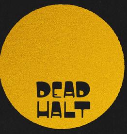ZONWARE Dead Halt RPG