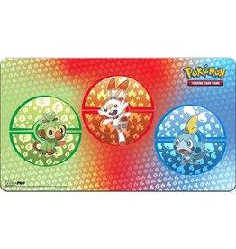Ultra PRO Playmat: Pokemon Sword & Shield Galar