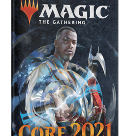 Wizards of the Coast Magic the Gathering: Core 2021 Booster
