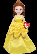 Ty Inc. Belle Princess Plush