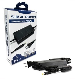 Tomee AC Adapter For PS2® Slim