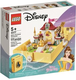 LEGO LEGO Belle's Storybook Adventures