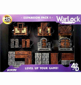 Wiz-Kids Warlock Tiles: Expansion Box 1