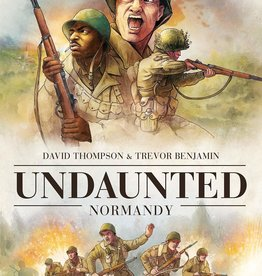 Osprey Undaunted: Normandy
