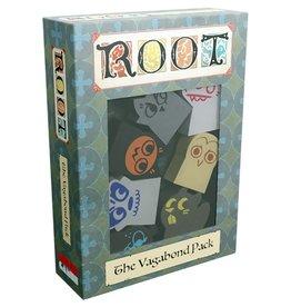 Leder Root: Vagabond Pack
