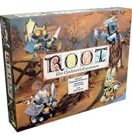 Leder Root: Clockwork