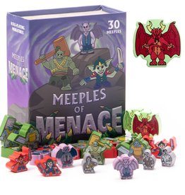 Brybelly Meeples of Menace