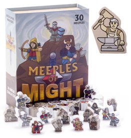 Brybelly Meeples of Might
