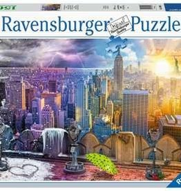 Ravensburger Seasons of New York 1500pc Puzzle