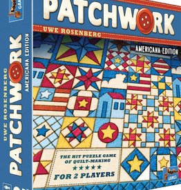 Look Out Games Patchwork: Americana