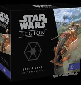 Fantasy Flight Games Star Wars Legion: STAP Riders