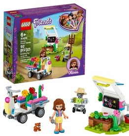 LEGO LEGO Friends Olivia's Flower Garden