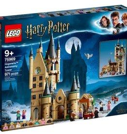 LEGO LEGO Hogwarts Astronomy Tower