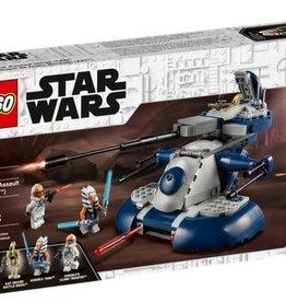 LEGO LEGO Star Wars Armored Assault Tank
