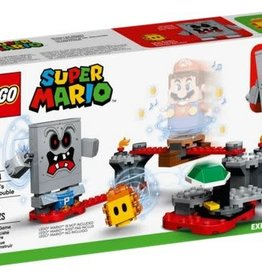 LEGO LEGO Whomp's Lava Trouble Expansion Set