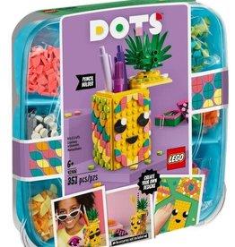 LEGO LEGO DOTS Pineapple Pencil Holder