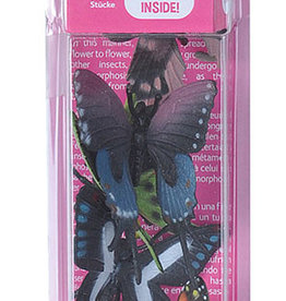 Wild Republic Nature Tube - Butterflies
