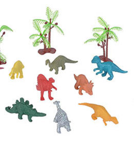 Wild Republic Dinosaur Mini Polybag