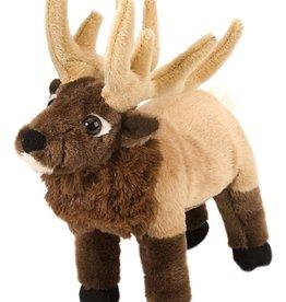"""Wild Republic Elk 8"""""""