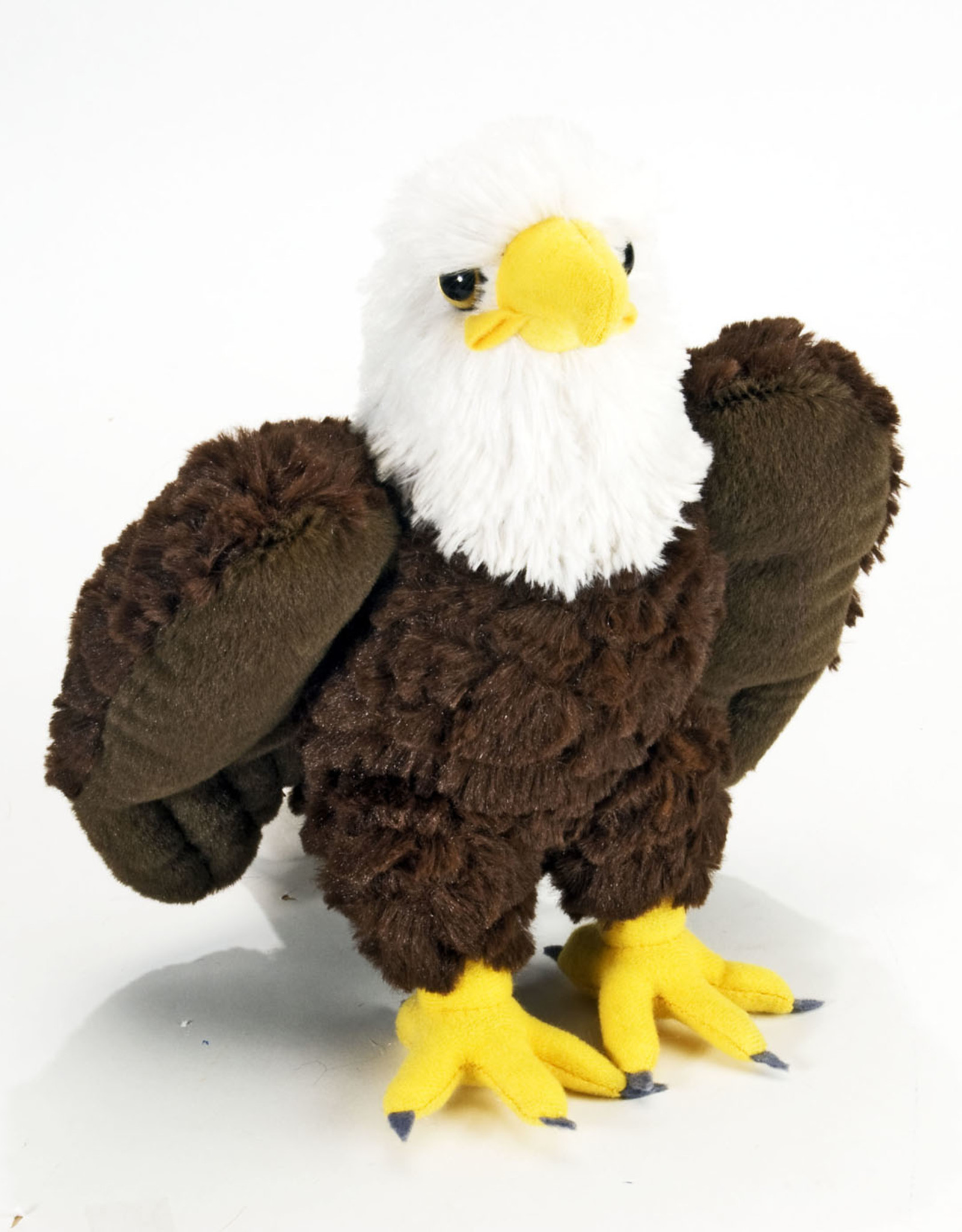 Wild Republic Bald Eagle 8""