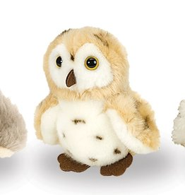 Wild Republic Assorted Owls 5""