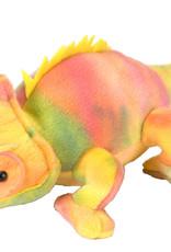 "Wild Republic Chameleon 8"""